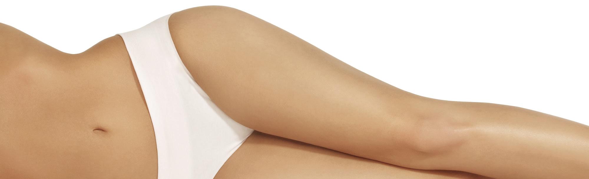 Ladies body waxing gold coast