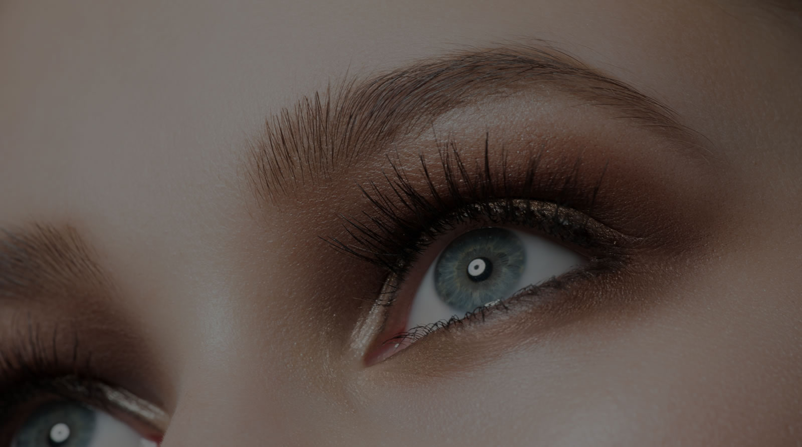 Eyebrows shaping tinting eyelash gold coast