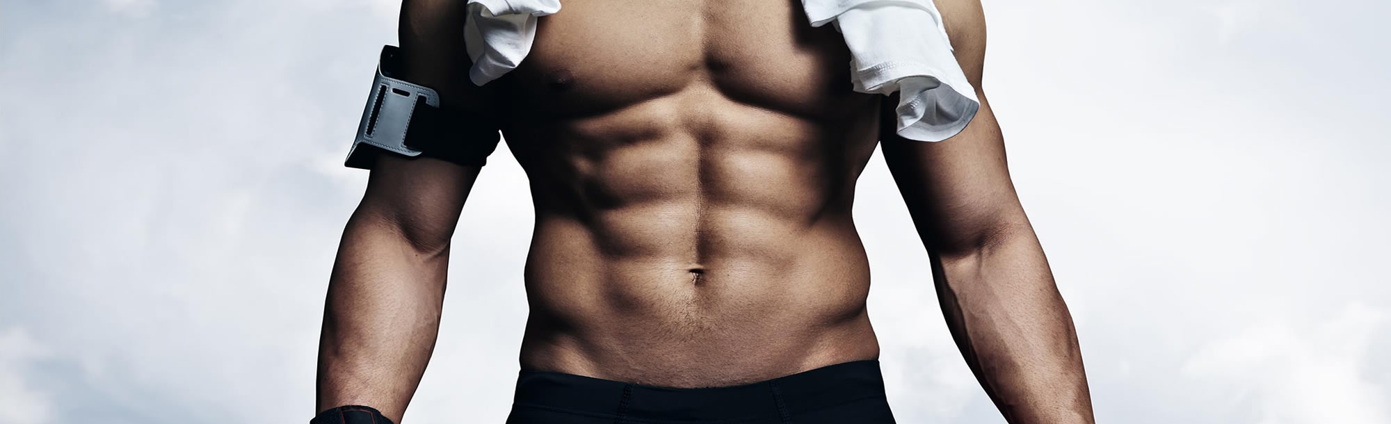 Male body waxing gold coast