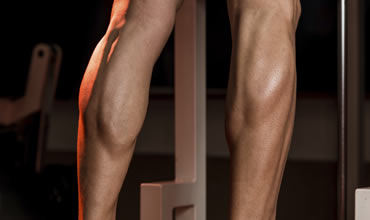 Male leg waxing gold coast