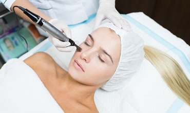 skin needling treatment courses gold coast