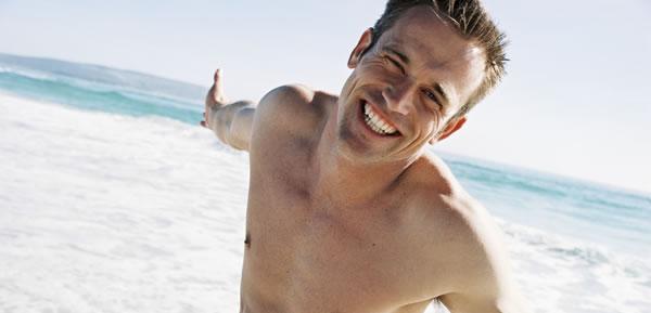 Male Body Waxing Gold Coast