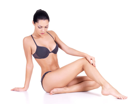 Bikini line waxing gold coast