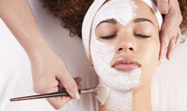 Chemical peel treatment gold coast